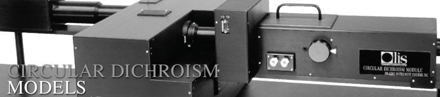 Olis-Circular-Dichroism-Models