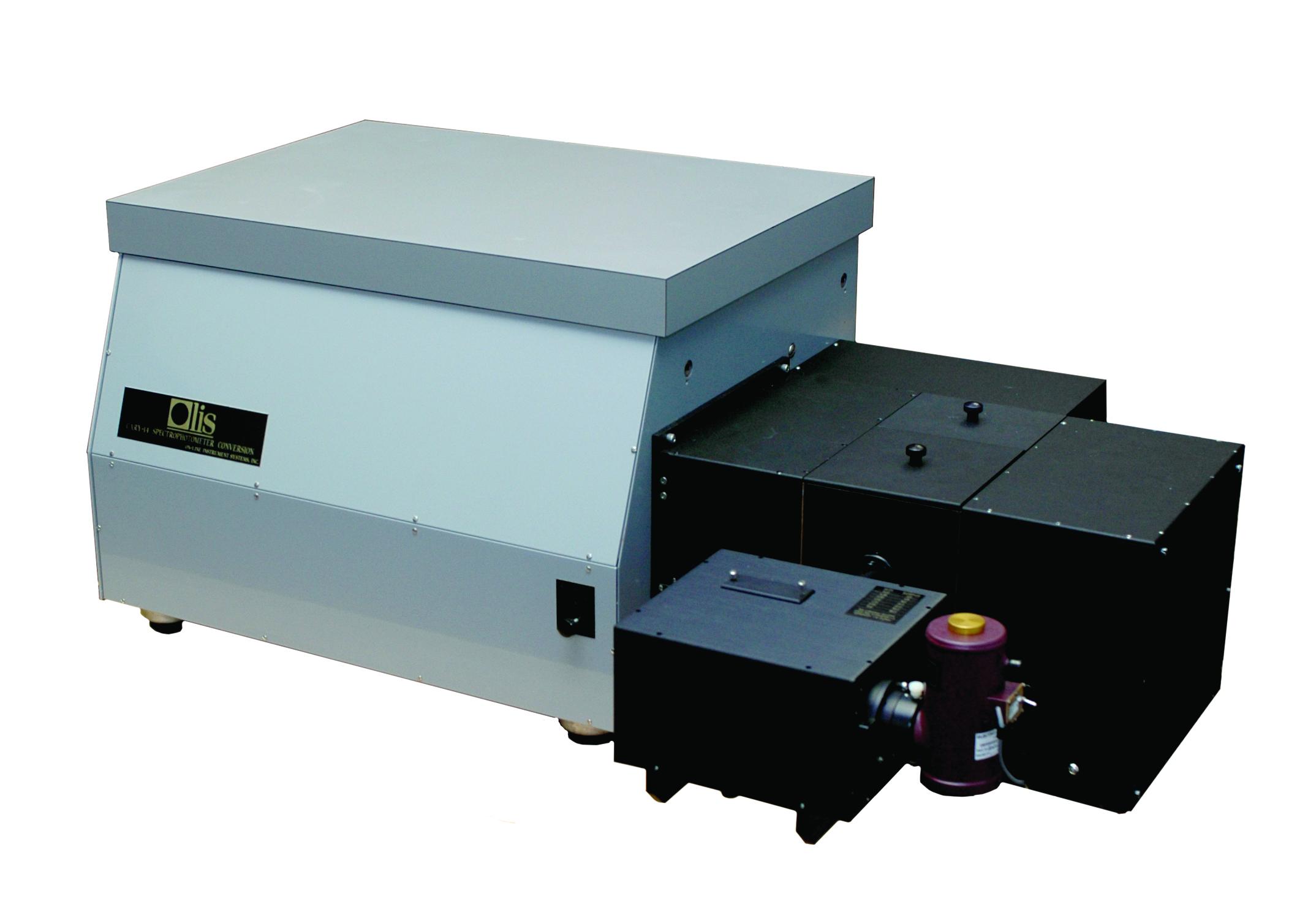 OLIS 14F UV/Vis/NIR Spectrophotometer
