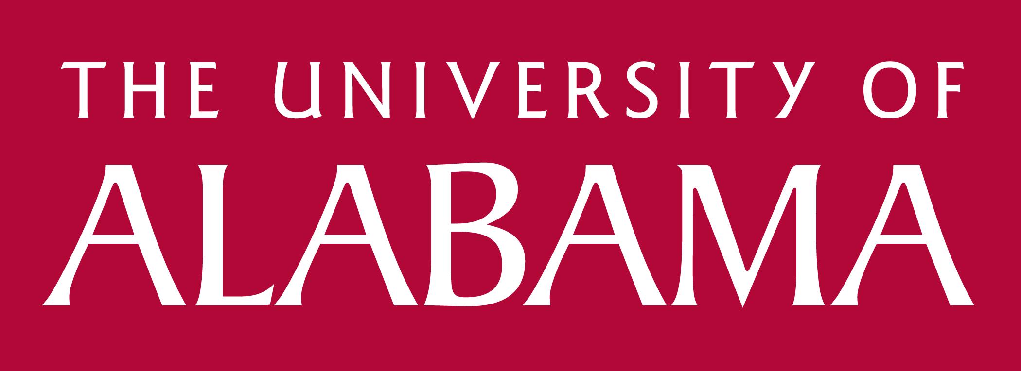 University_of_Alabama_logo