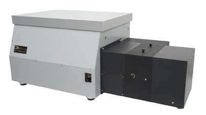 Modernized Cary 14 UV/Vis/NIR Spectrophotometer