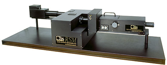 DSM 1000 Spectrophotometer