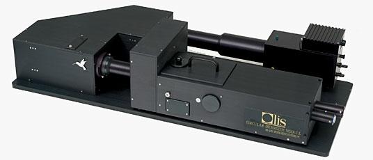 DSM 20 CD Spectrophotometer