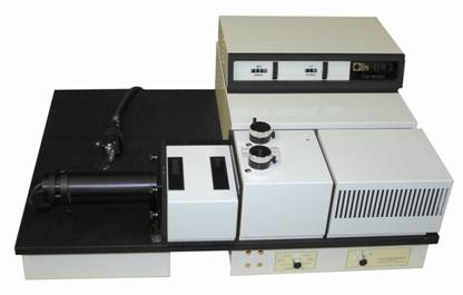 Olis Modernized Aminco™ DW-2 & DW-2000 Spectrophotometers