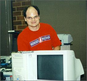 Dr. Paul Boxrud