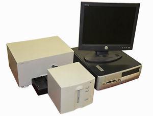OLIS-upcycled HP 8453